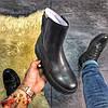 "Puma By Rihanna Chelsea Sneakers Boot ""BLACK"", фото 2"