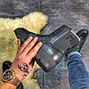 "Puma By Rihanna Chelsea Sneakers Boot ""BLACK"", фото 5"