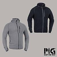 Куртка худи тактическая Pilgrim
