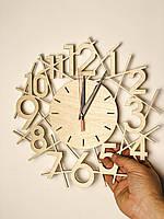 Настенные Часы 1