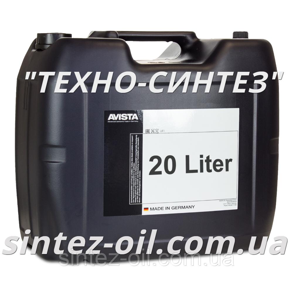 AVISTA GEAR CLP 150 (20л) Редукторное масло