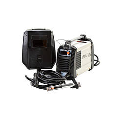 Сварочный аппарат инверторный MMA 160A LCD 230В Kraft&Dele KD827