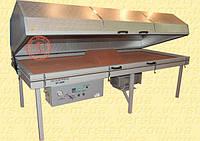 Пресс мембранно-вакуумный мод. VP 3000
