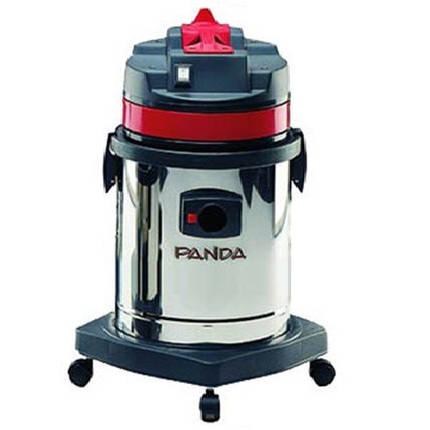 SOTECO PANDA 503 INOX, фото 2