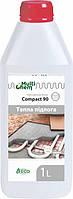 Пластификатор для бетону Compact-90 Euro, 1 л./Пластифікатор для бетону Compact-90 Euro, 1 л.