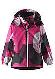 Зимний комплект для девочки Reimatec Hamara 523127-4656. Размеры 104 - 140., фото 5