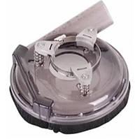 Насадка пылеуловитель для УШМ Titan USSM111-3