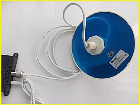 Усилитель мобильной связи Репитер, бустер ( Buster ) 2G GSM - 900  Мгц. Комплект для дома, офиса Lintratek, фото 3