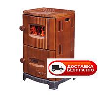 Конвекционная печь DUVALЕМ-5151 SUREL коричневая