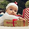 Миколайчики и подарки под ёлочку для самых маленьких!