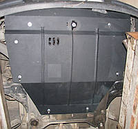 Защита двигателя Renault Trafic (2001-2015) Автопристрій