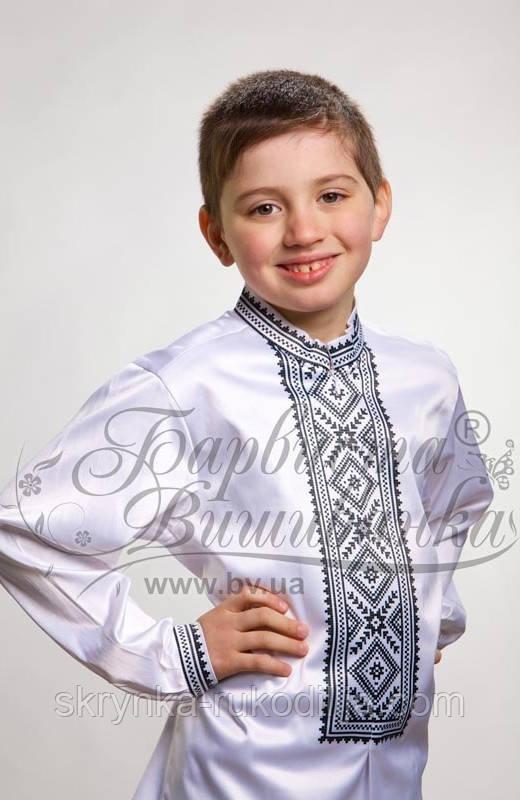 Заготовка для вишивки сорочки для хлопчика  продажа adc0ab17ff713