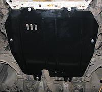 Защита двигателя Opel Vectra C (2002-2008) Автопристрій