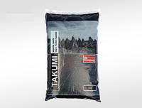 Кунжут черный очищенный жареный TAKUMI