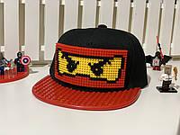 "Бейсболка конструктор ""Ниньзяго"" Код 12-0853"
