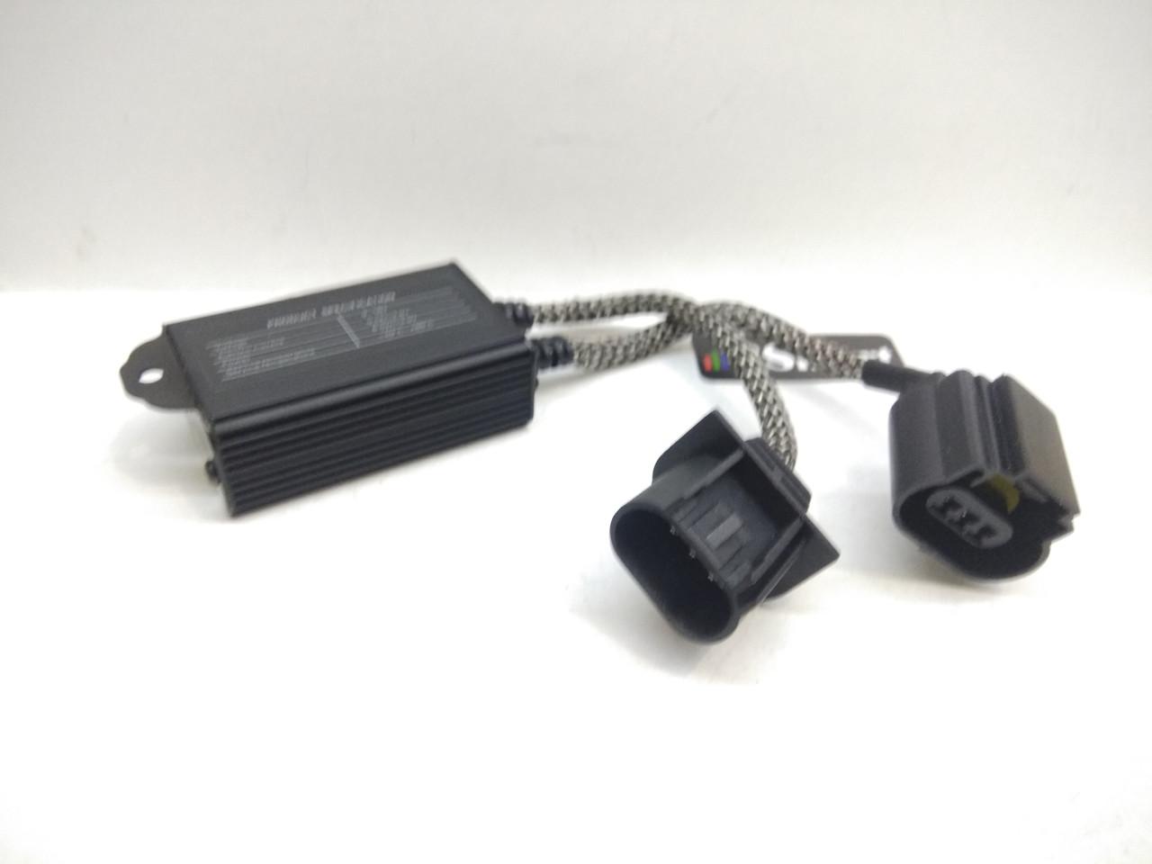 Блок CANBUS для світлодіодних LED автоламп з разьемом H13