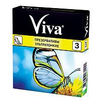 Презервативы «Viva»