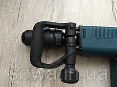 ✔️ Отбойный молоток AL-FA RH229 ( 1500 Вт, 25 Дж ), фото 3