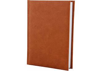 Щоденник недатований, А6, Algora, коричневий