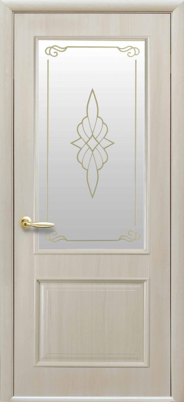 Дверь межкомнатная Новый Стиль Вилла