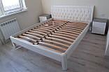 Дерев'яне ліжко Княжна, фото 4