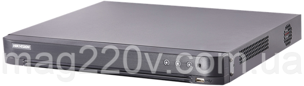 Регистратор Hikvision iDS-7216HQHI-K1/4S