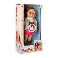 Лялька музыкальная MayMay Girls 47см (219-I)