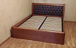 Дерев'яне ліжко Княжна, фото 9