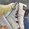 "Puma X Fenty by Rihanna Sneaker Boot ""white"", фото 2"