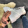 "Puma X Fenty by Rihanna Sneaker Boot ""white"", фото 6"