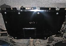 Защита двигателя Fiat Doblo 263 Nuovo (с 2009----) Автопристрій