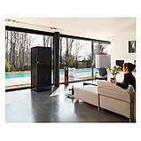 Винный шкаф EuroCave S-Pure-L Сплошная дверь Black Piano, цвет - черный, максимальная комплектация, фото 5