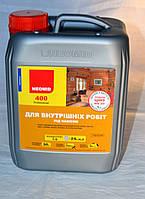 Антисептик для внутренних работ Neomid 400 5 л