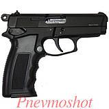 Стартовий пістолет Ekol Aras compact (Black), фото 2