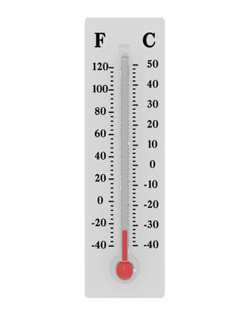 Термометр (-40…+50ºС)