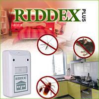 Отпугиватель «Riddex™ Pest Repeller» от насекомых и грызунов