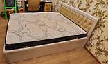 Дерев'яне ліжко Княжна, фото 10