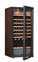 Винный шкаф EuroCave E-Pure-M Стеклянная дверь в раме, цвет - буйвол, максимальная комплектация, фото 1