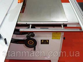 Форматно-розкрійний верстат Cormak MJ 3000, фото 2