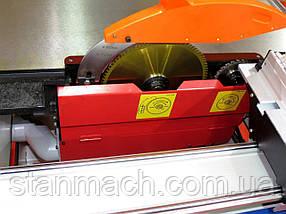 Форматно-раскроечный станок Cormak MJ 3000, фото 3