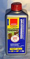 Трудновымываемый антисеприк Neomid 430 Есо 1 л
