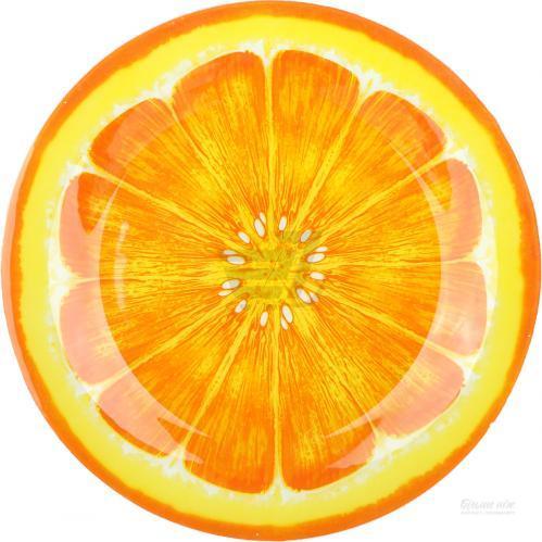 Блюдо Апельсин 35 см S3014