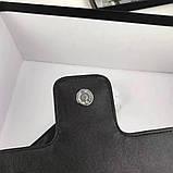 Сумка, клатч від Прада шкіряна репліка, фото 6