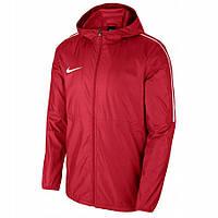 Ветровка Nike Park 18 Rain Jacket AA2090-657 Красный