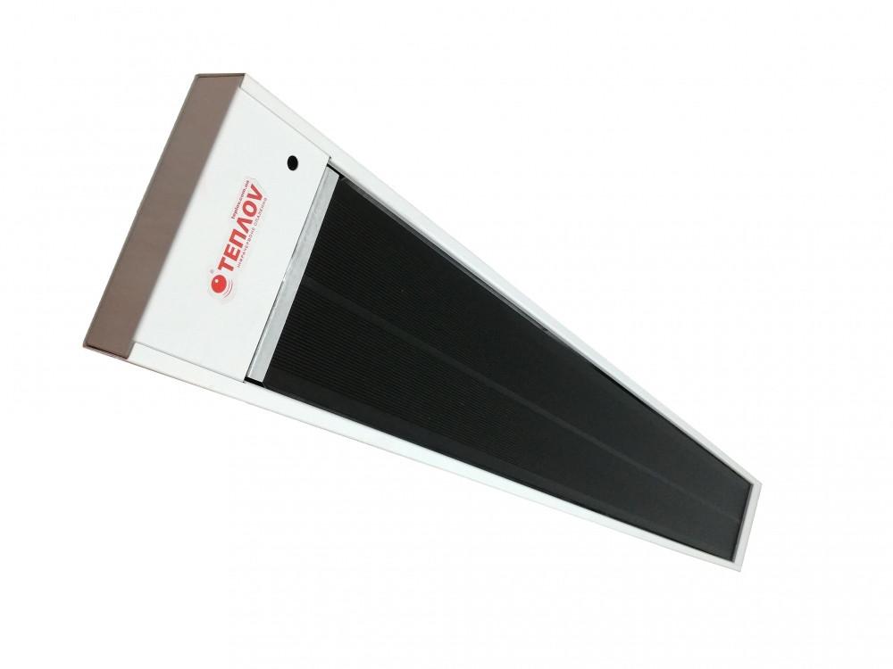 Длинноволновый потолочный ИК обогреватель Теплов BE600