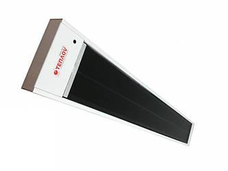 Довгохвильовий стельовий ІЧ обігрівач Теплов BE600