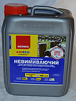 Трудновымываемый антисеприк Neomid 430 Есо 5 кг