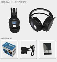 Складные наушники-MP3-плеер