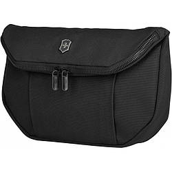 Сумка на пояс Victorinox Travel LIFESTYLE ACCESSORY/Black Vt607120