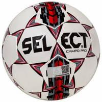 Футбольный мяч Select CAMPO PRO 4